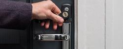 Morden access control service